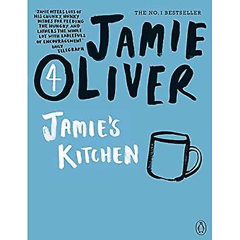 Jamies køkken