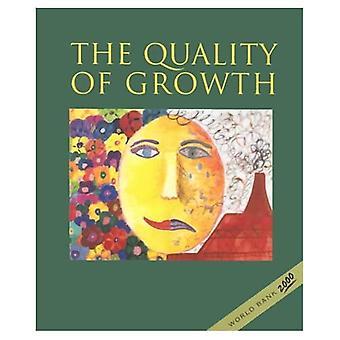 La qualité de la croissance