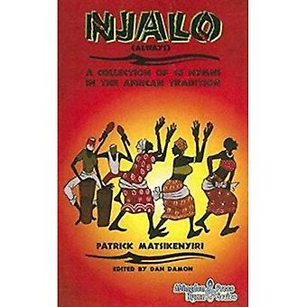 Njalo: A Collection of 16 Hymns in the African Tradition [With CD]