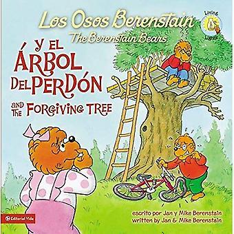 Los Osos Berenstain y El Arbol Del perdón / och förlåtande trädet
