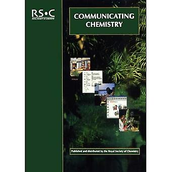 Communication de chimie