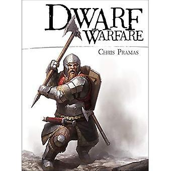 Dvärg krigföring (öppen bok)