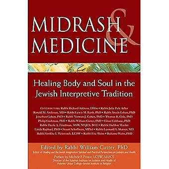 Midrash och medicin: läka kropp och själ i den judiska tolkande traditionen