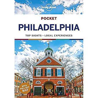 Pocket Philadelphia (Travel Guide)
