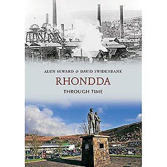 Rhondda à travers le temps