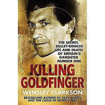 Muerte Goldfinger