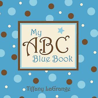 My ABC Blue Book