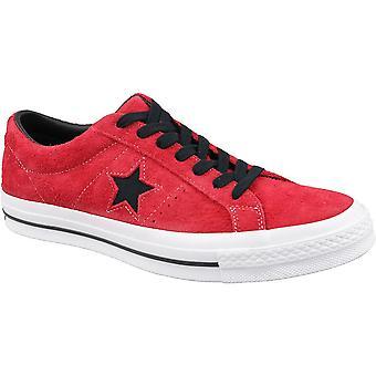 Conversar una estrella 163246C universal todos año hombres zapatos