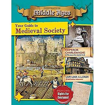 Ihr Reiseführer für die mittelalterliche Gesellschaft (Ziel: Mittelalter)
