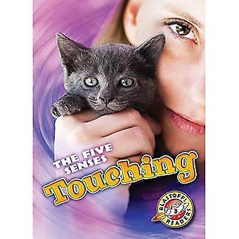 Touching (Five Senses)