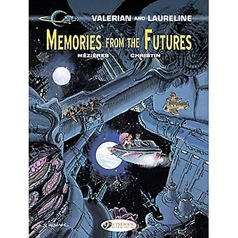 Memories from the Futures (Valerian & Laureline)