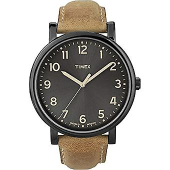Analog Unisex-Adult, TIMEX T2N677UP