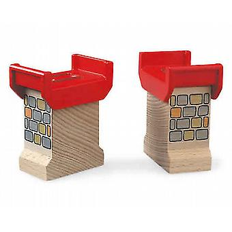 BRIO Super Supports Wooden Toy