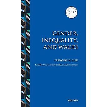 Ongelijkheid tussen de seksen en lonen door Blau & Francine D.