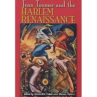 Jean Toomer  Harlem Renaissance by Fabre & Genevive