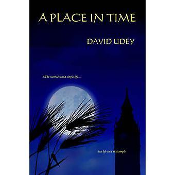 Et sted i tid af Udey & David