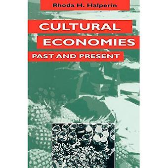 Économies culturelles passées et présentes