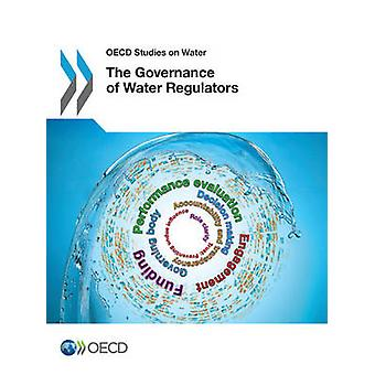 OECD-undersøgelser på vand styring af vand regulatorer af OECD