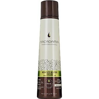 MAKADAMIAÖL schwerelos Moisture Spray Conditioner
