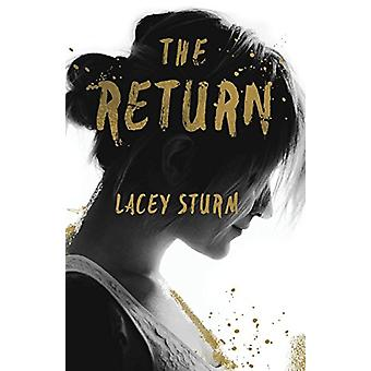 The Return - Reflections on Loving God Back by Lacey Sturm - 978080101