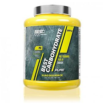 Best Protein Best Carbohydrate 2000 gr (Sport , Energy , Carbohydrates)