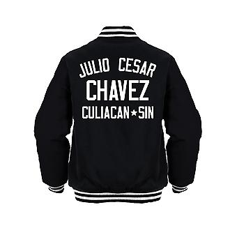 Julio Cesar Chavez Boxing Legend Jacket