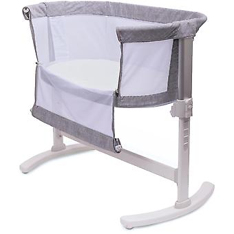 Purflo Keep Me Close Breathable Bassinet