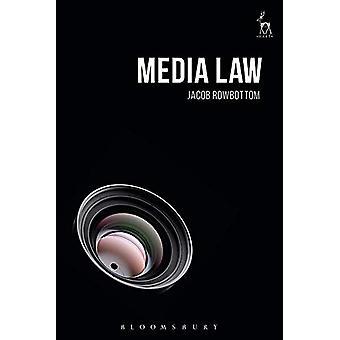 Media Law by Media Law - 9781782256656 Book