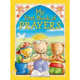My First Book of Prayers by Jane Launchbury - Angie Hicks - 978184135