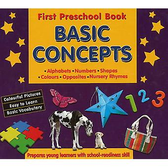 Basic Concepts by Sterling Publishers - 9788120756915 Book
