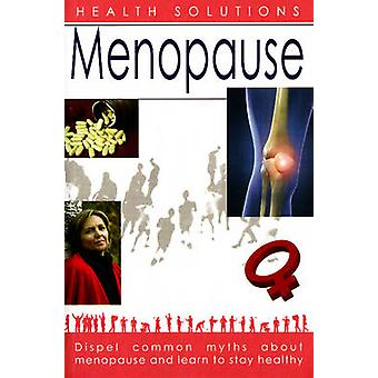 Menopause - Health Solutions by Savitri Ramaiah - 9788120733312 Book