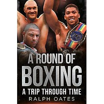 A Round of Boxing: A Trip� Through Time