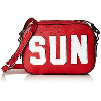s.Oliver (Bags) 39.904.94.2501WomenRed cross-body bags (Rose Red) 7x15x22 centimeters (B x H x T)
