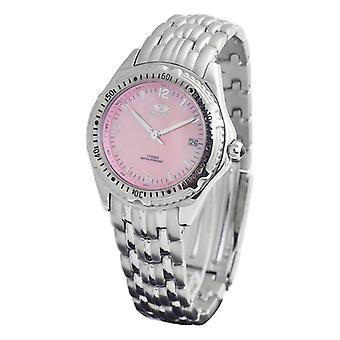 Unisexe Time Force WATCH TF1821M-04M (35 mm)