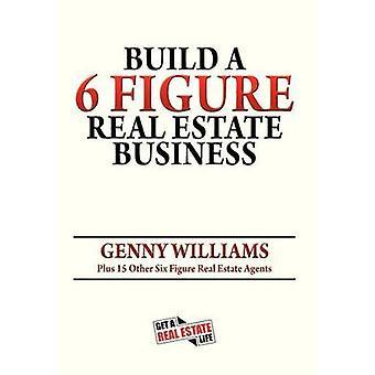 Bygge et 6 tal ejendomsfinansiering af Williams & Genny