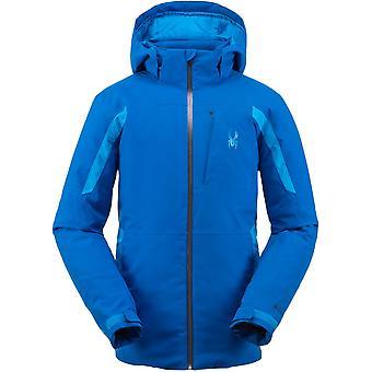 Spyder COPPER hombres Gore-Tex Primaloft chaqueta de esquí real