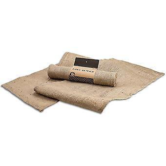 Jute Table Runner 14