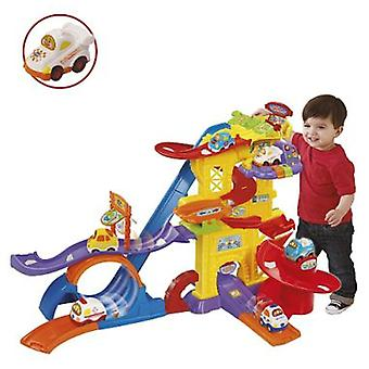 Vtech Tut Tut Bolidos Superpista Looping (Babies , Speelgoed , Vehicles)