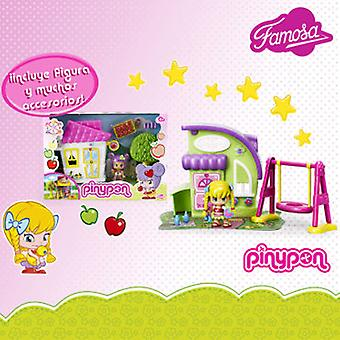 Pinypon P & p Minicasitas (Toys , Dolls And Accesories , Miniature Toys , Sets)
