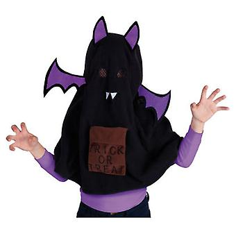Rubie's Bat Hooded Costume (Costumes)