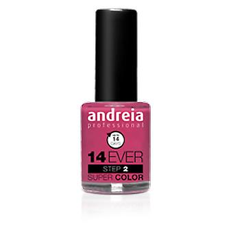 Andreia 14Ever E9 (Woman , Makeup , Nails , Nail polish)