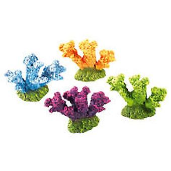Classic For Pets Coloured Coral 60mm (Peces , Decoración , Adornos)