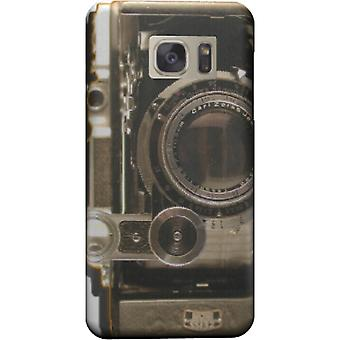 Vintage camera cover for Galaxy Note 5