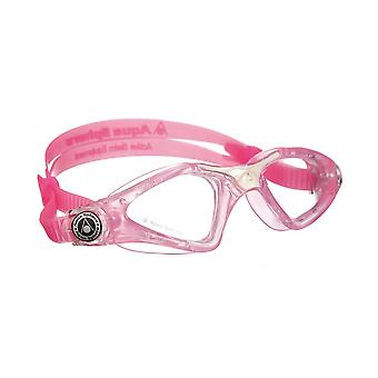 Aqua Sphere Kayenne Junior Goggles Clear Lens
