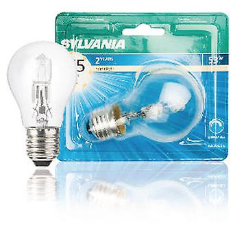 Sylvania Classic A55 bulb E27 53W Ecological (Home , Lighting , Light bulbs and pipes)