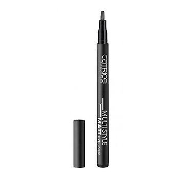 Catrice Cosmetics Multi Style Matt Eyeliner (Donna , Make up , Occhi , Matite occhi)