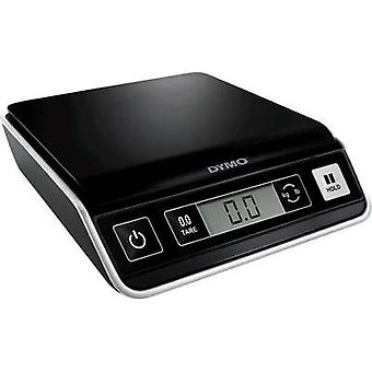 Letter scales DYMO 606495 Weight range 2 kg Readability 1 g
