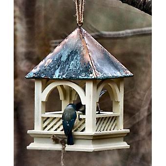 Bemton hängande fågel tabell 30x18x18cm