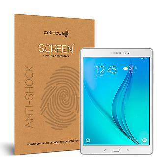 Celicious Impact Samsung Galaxy Tab S2 8.0 Anti-Shock Screen Protector