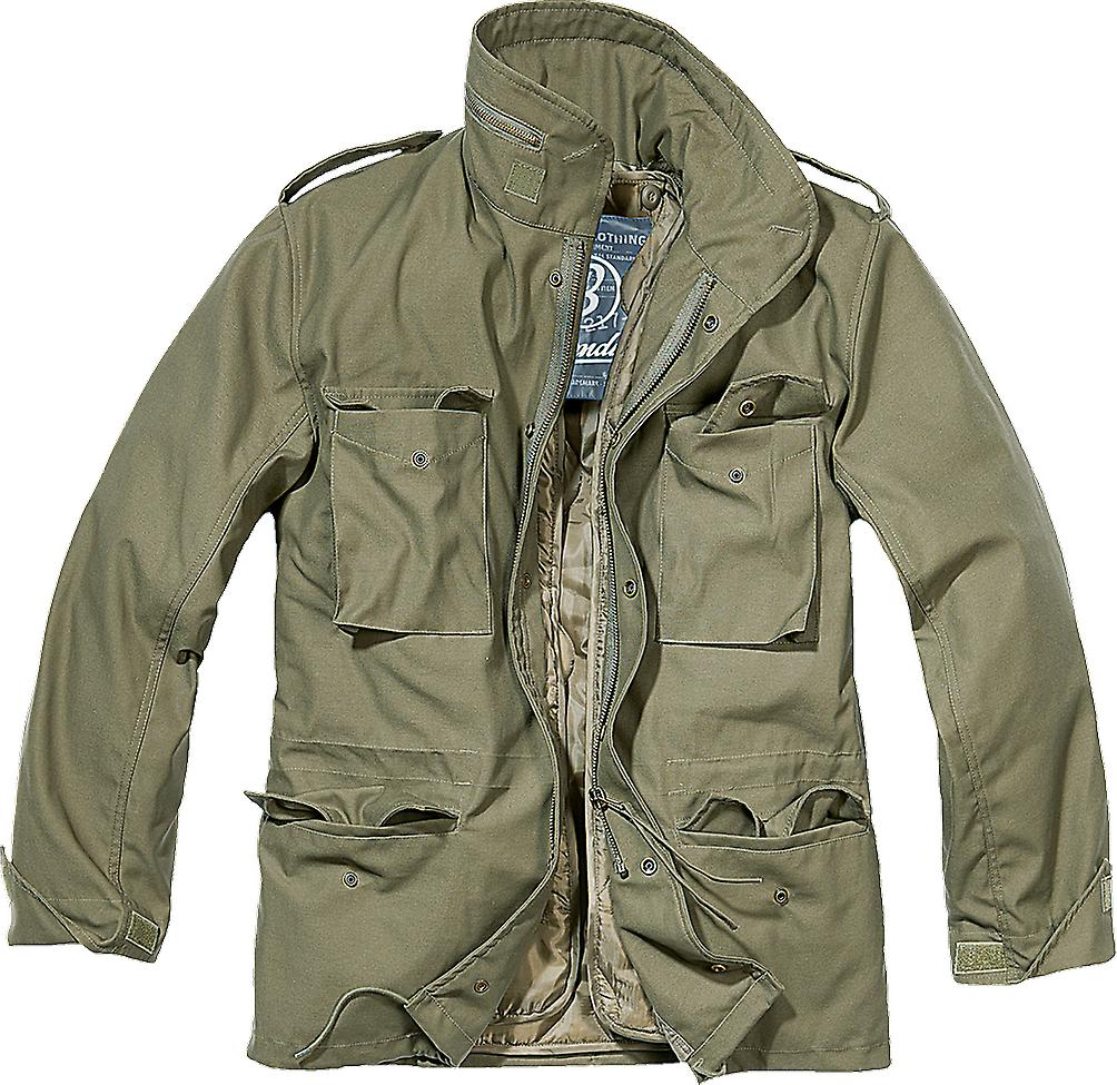Brandit M65 Standard Men Jacket